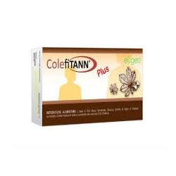 Colefitann Plus 30 Compresse