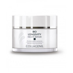 Collagenil Bio Longevity Intensivo Notte 50 Ml