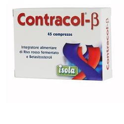 Contracol Beta 45 Compresse