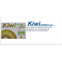 Kiwinorm Plus 36 Compresse