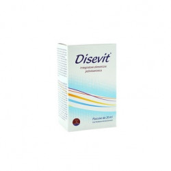 Disevit Gocce 20ml