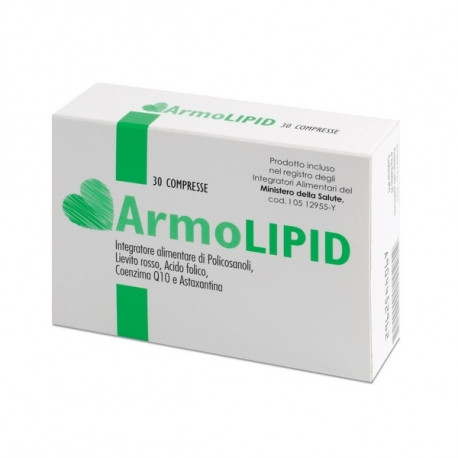 Armolipid 30 Compresse