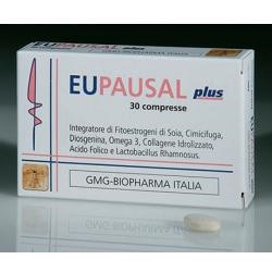 Eupausal Plus 30 Compresse
