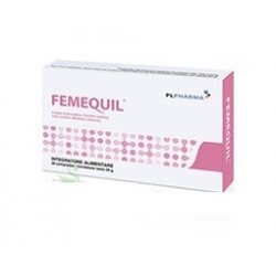 Femequil 30 Compresse