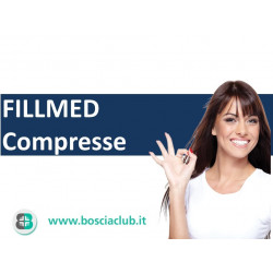 Fillmed 30 Compresse