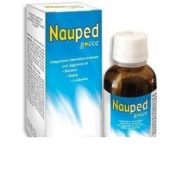 Nauped Gocce 30ml