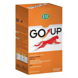 Esi Go Up 16 Pocket Drink 20 Ml