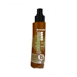 Golderm Sun Drena Plus Fp15 Spray 200 Ml