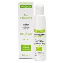 Haloderm Gel Multiattivo 200ml