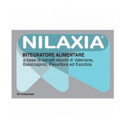 Nilaxia 20 Compresse