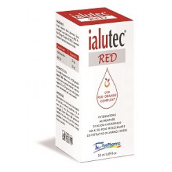 Ialutec Red 50ml