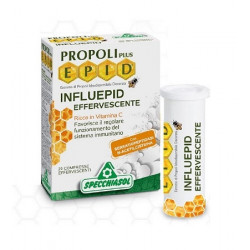 Influepid Effervescente 20 Compresse