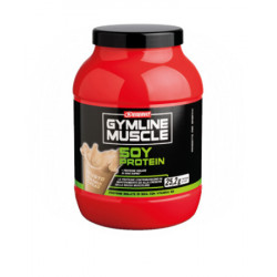 Enervit Gymline Muscle Soy Protein Cioccolato 800g