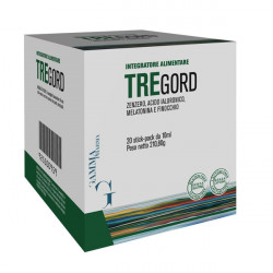Tregord 20 Stick Pack 10ml