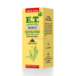 Lemuria Tarassaco Estratto Totale 30ml