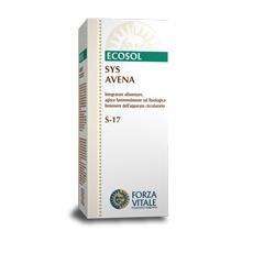 Sys Avena Gocce 50ml