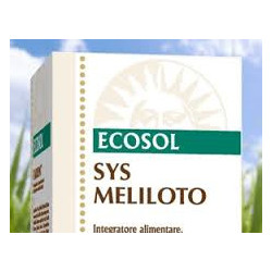 Sys Meliloto Gocce 50ml