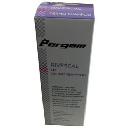 Rivescal Ds Dermoshampoo Canova 125ml
