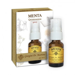 Dr Giorgini Menta Quintessenza Spray 15ml
