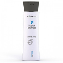Riderma Nogras Shampoo 200ml
