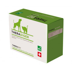 Theradiger Therapet 14 Buste