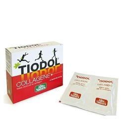 Tiodol Collagene 16 Bustine 6g
