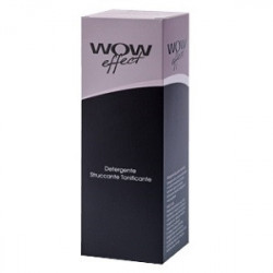 Wow Effect Detergente/Struccante 150 Ml