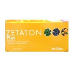 Zetaton Plus 12 Flaconcini 10ml