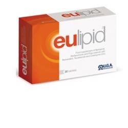 Eulipid 30 Compresse