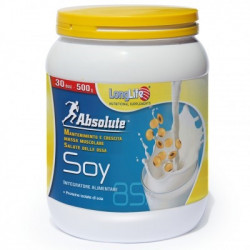 Longlife Absolute Soy 500 Grammi