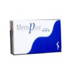 Farmaplus Mens Plus 30 Capsule