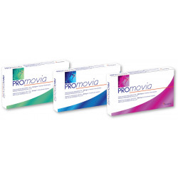 Promovia 80mg Siringa 4ml