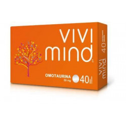 Vivimind 40 Compresse