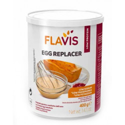 Mevalia Flavis Egg Replacer 400g