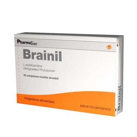 Brainil 30 Compresse