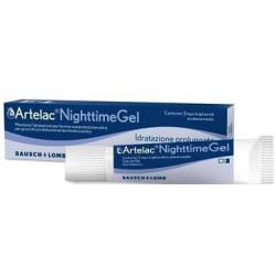 Artelac Nighttime Gel Oculare 10ml