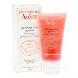 Avene Gommage Gel Purificante 50ml