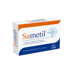Sametil 20 Compresse