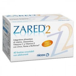 Zared 2 40 Buste Stick Pack