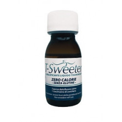 Mech T-sweeter Dolcificante Liquido 50ml