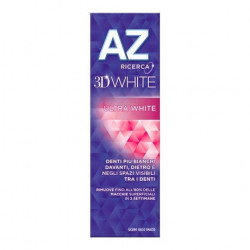 Az 3d White Ultra White Dentifricio 75ml