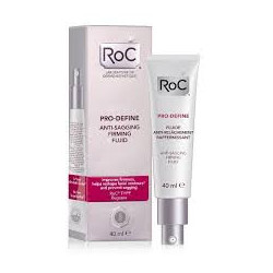 Roc Antiage Prodefine Antirilassamento Fluida 40 Ml