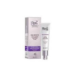 Roc Anti Age Prorenove Uniformante Fluida 40 Ml