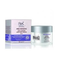 Roc Antiage Prorenove Uniformante Ricca 50 Ml Spf 15