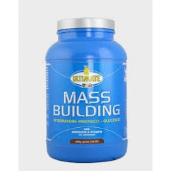 Ultimate Mass Building Cacao 1,8 Kg