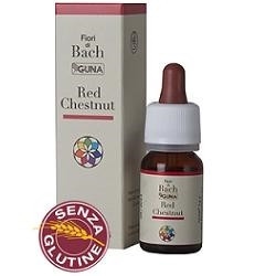 Red Chestnut Guna Gocce 10ml