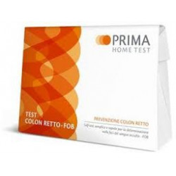 Prima Home Test Colon Retto