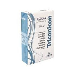 Triconicon Pharcos 30 Compresse