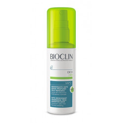 Bioclin Deo Vapo 24h Spray 100ml