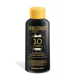 Angstrom Protect Hydraxol Latte Solare Spf 10 200ml
